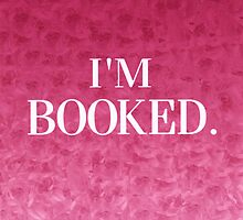 I'm Booked by vwrites