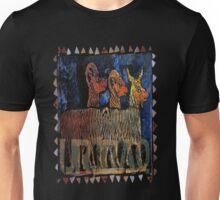 Goats of Ur, Iraq Unisex T-Shirt