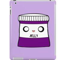 Jelly jar iPad Case/Skin