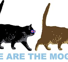 We are the MOGS by Mike Ryan