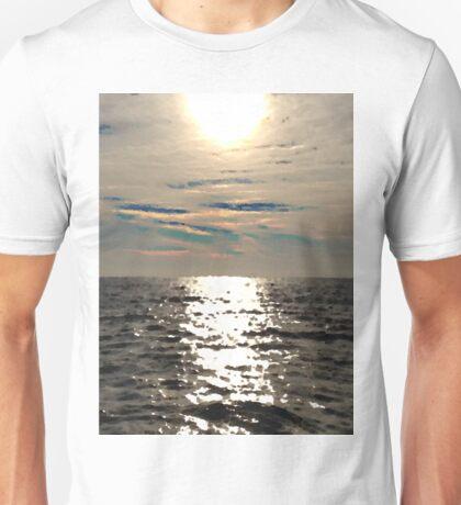 Ocean Sun Unisex T-Shirt