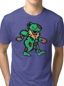 Undead Owsley Tri-blend T-Shirt