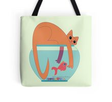 If I Could, I'd Give You A Hug Tote Bag