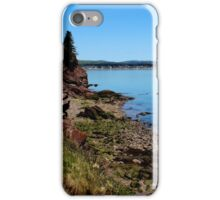 St. Martins From Afar iPhone Case/Skin