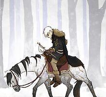 Deliver him the Castle by Thrumugnyr