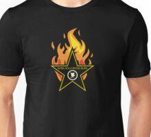 Burn, Hollywood, Burn! Unisex T-Shirt