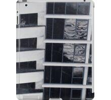 Docklands Apartments, Melbourne iPad Case/Skin