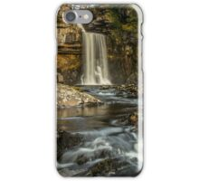 Thornton Force iPhone Case/Skin