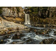 Thornton Force Photographic Print