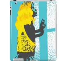 Look To The Window iPad Case/Skin