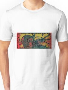 revenge Unisex T-Shirt