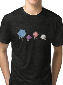 DFriendship Tri-blend T-Shirt