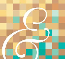 Mosaic 1481 - Ampersand Typography for a Designer by Carl Huber
