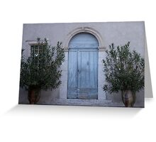 Provence, France Greeting Card