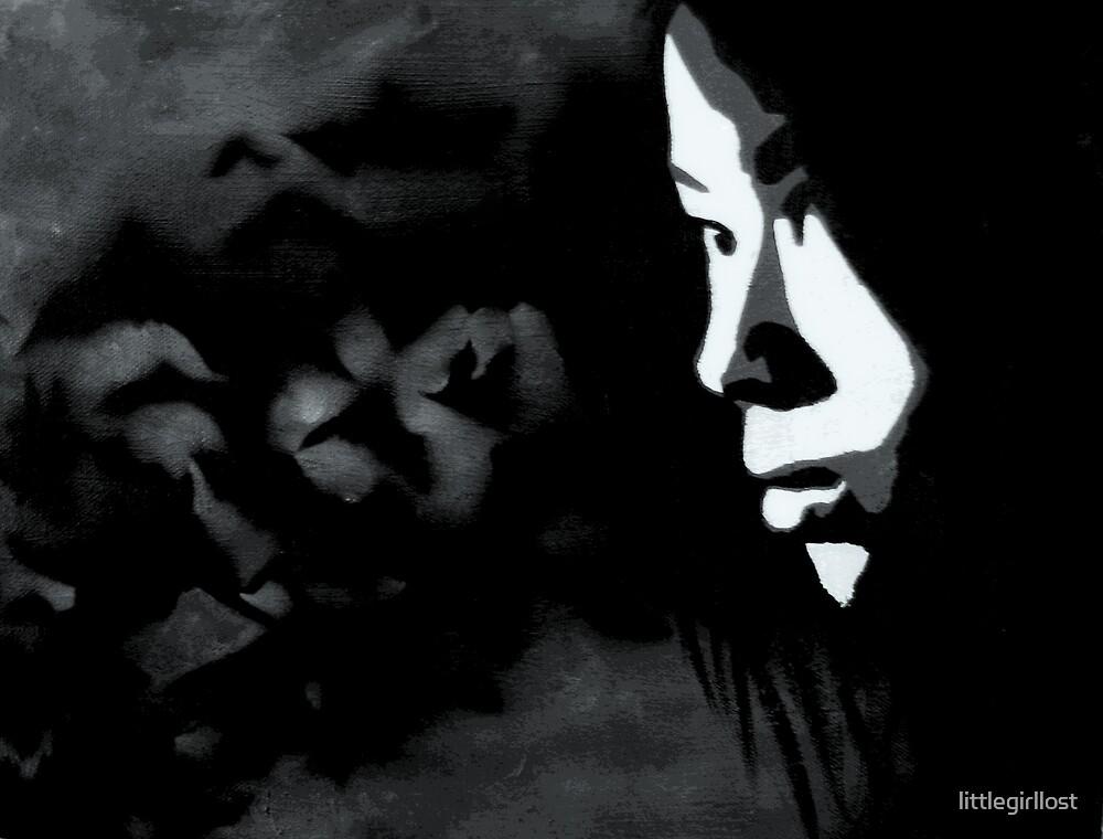Shadowplay by littlegirllost