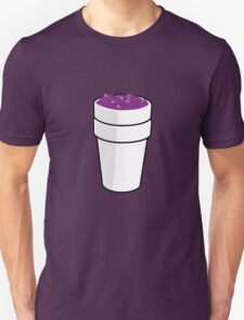 CODEINE CARTOON Unisex T-Shirt
