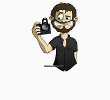 Cameraman Unisex T-Shirt