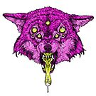 Wolf by Squishysquid