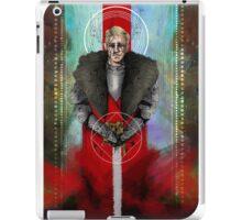 Cullen Tarot Card iPad Case/Skin