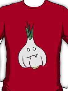 Sweet Vampire Garlic T-Shirt