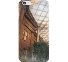 Through the Light iPhone Case/Skin