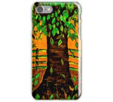 Tree Art iPhone Case/Skin
