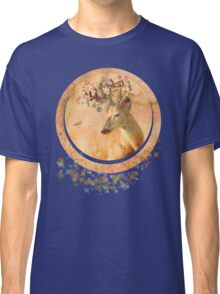 Melody of Spring - Song Forest Spirit  Classic T-Shirt