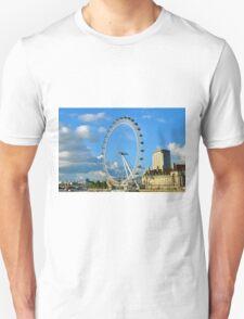 London Eye T-Shirt
