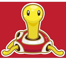 Shuckle Photographic Print