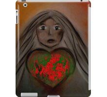 Love Mother Earth  iPad Case/Skin