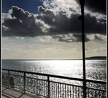 fishermans view Bournemouth pier by romeo83