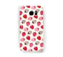 Strawberry Fields Samsung Galaxy Case/Skin