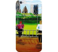 Preserving Youth iPhone Case/Skin