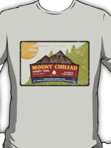 Visit Mount Chiliad T-Shirt