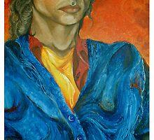 Michael by Cherie Roe Dirksen
