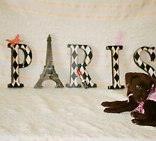 Chloe In Paris by Olivia Moore