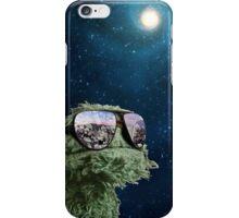 Oscar the Grouch iPhone Case/Skin