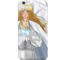 [Labyrinth] Winter Winds - Jareth iPhone Case/Skin