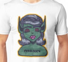 Pucker Unisex T-Shirt