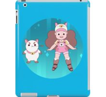 Bee and Puppycat iPad Case/Skin