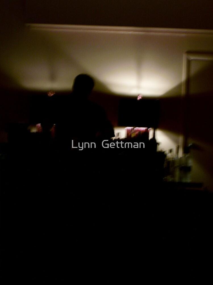 Bar by Lynn  Gettman