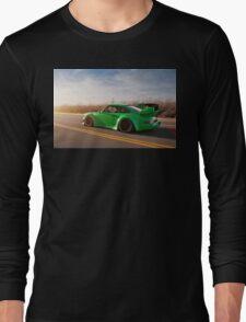 RWB Porsche Long Sleeve T-Shirt