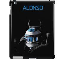 Fernando Alonso 2015 McLaren Honda iPad Case/Skin