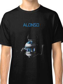 Fernando Alonso 2015 McLaren Honda Classic T-Shirt