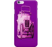 Pop-Art Lizzie iPhone Case/Skin