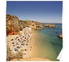 Dona Ana Beach Poster