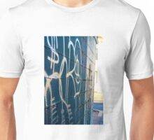 Graffiti 2 Unisex T-Shirt