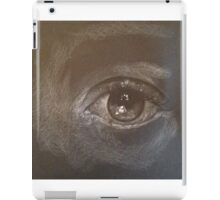 sight for sore eyes iPad Case/Skin