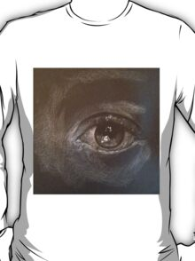 sight for sore eyes T-Shirt