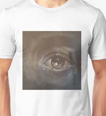sight for sore eyes Unisex T-Shirt